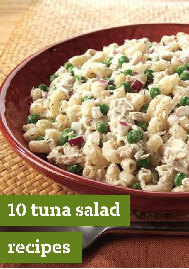 how to cook fresh tuna for salad