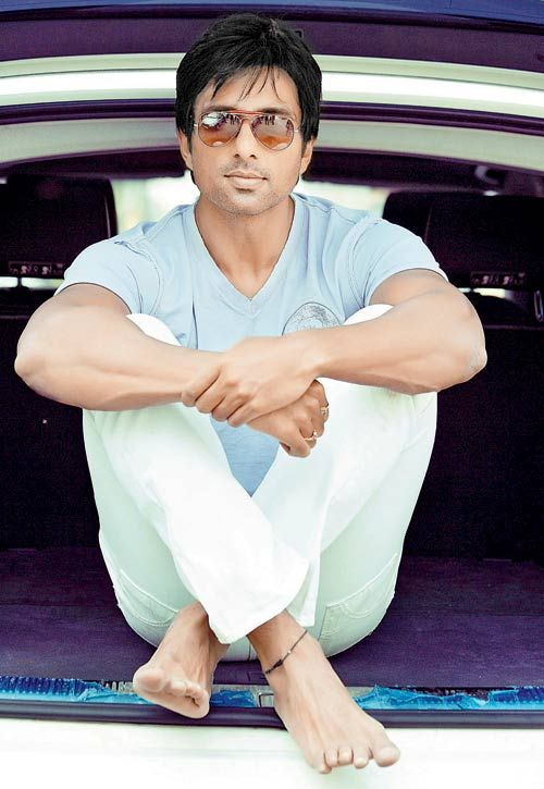 Taking chances: Sonu Sood #Bollywood #Fashion #Style