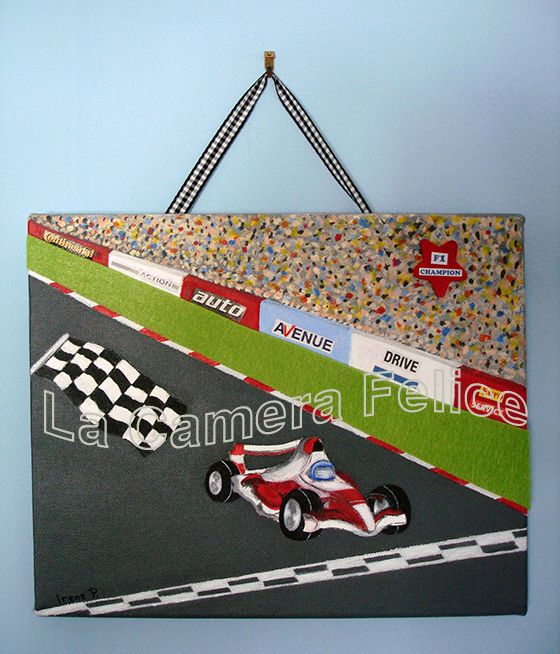 wall art for boy's room