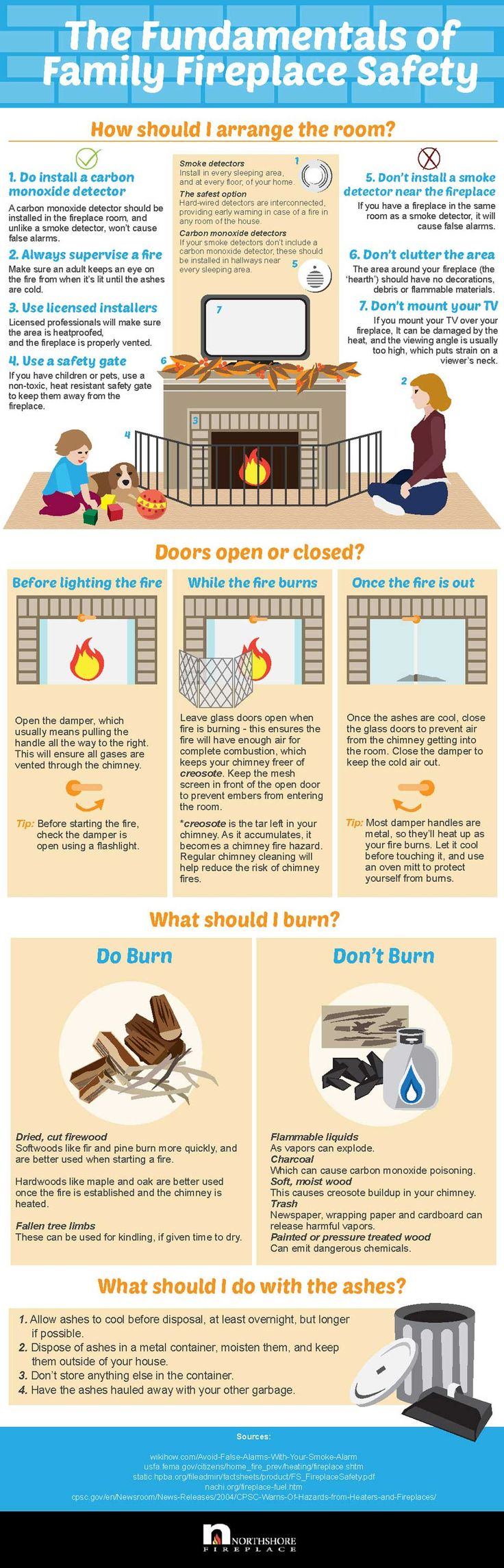 15 best fireplace safety tips images on pinterest safety tips