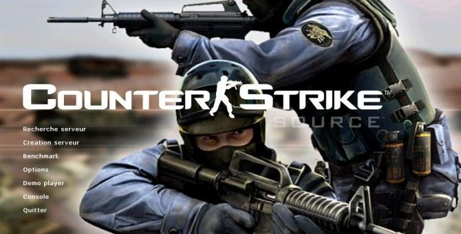 """Counter-Strike"""