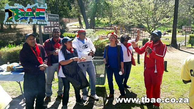 Potjiekos Cooking Team Building Cape Town