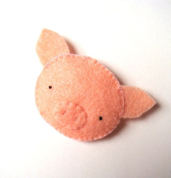 1000 Images About Felt Love On Pinterest Brooches