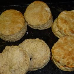 Fluffy Whole Wheat Biscuits Allrecipes.com