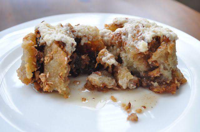 EmLoves: Ooey Gooey Paleo Cinnamon Rolls | Wake up and Eat Something ...