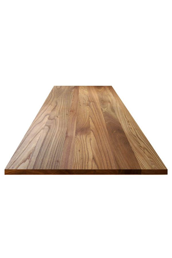 Tischplatte massivholz  Tischplatten | Ulme Premium | MBzwo | Tischplatten Massivholz ...