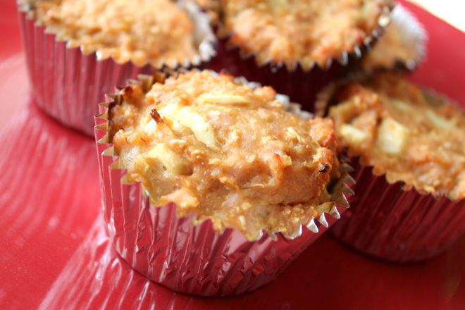 Turkey Muffins. Healthy and quick lunch!
