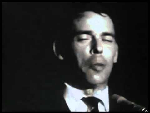 Jacques Brel - Le Moribond (live)
