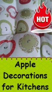 100 best Apple Decorations for Kitchens: Walls, Tiles, Canisters and Kitchen Apple Decorating Ideas on apple kitchen decorating themes, apple green wedding ideas, apple table runner patterns, apple kitchen appliances, apple decor, apple country kitchen ideas, apple kitchen stuff, 1950s kitchen ideas, apple kitchen color, apple centerpieces ideas, apple painting ideas, apple kitchen decorations, apple themed kitchen, french bistro kitchen ideas, apple green kitchen ideas, apple kitchen tile, apple decoration ideas, apple kitchen designs, kitchen centerpiece ideas, kitchen theme ideas,