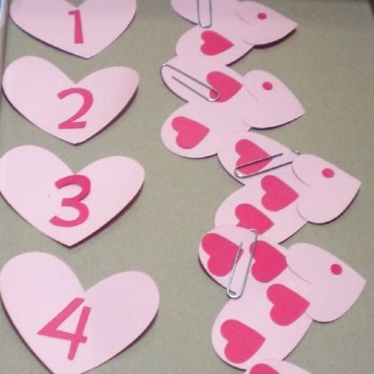113 best nursery st. valentines day images on pinterest | day care, Ideas