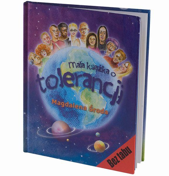 Mała książka o tolerancji, Magdalena Środa