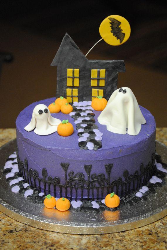 60 best Halloween Crafts images on Pinterest Halloween cakes