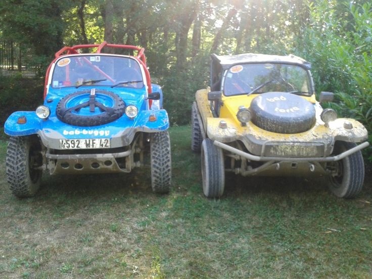 CR concentration bab-buggy 2015