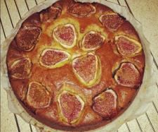 Gluten Free/Dairy Free Fig, Almond and Yoghurt Cake | Official Thermomix Recipe Community