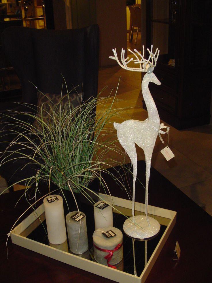 Święteczne dekoracje / Christmas decorations Meblonowak