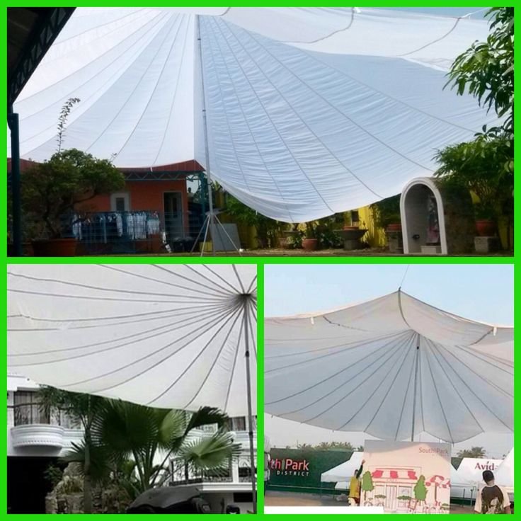 #gardentent #canopy #birthdaytent #tent #weddingtent #eventtent #partytent #canopytent & 14 best Wedding Parachute tent images on Pinterest | Parachute ...