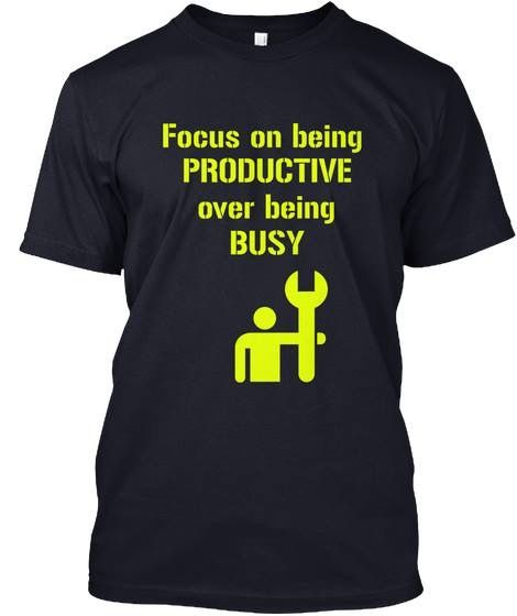 Have a productive weekend 😉💪🏻 t-shirt available via https://teespring.com/stores/goodzealla