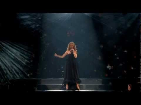 Celine Dion - My Heart Will Go On (Live In Boston Taking Chances Tour 2008)   I was there!!!  She's amazing!
