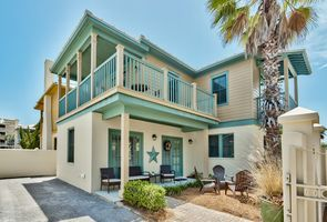 Villas at Sunset Beach - Beautiful 2 bedroom beach house at the Villas at Sunset Beach.