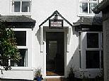 Porthleven cottage
