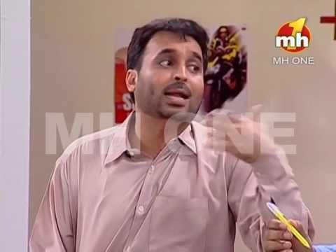 Jugnoo Hazir Hai #Epi 7 #Seg 3 #Punjabi Comedy #Mh One Music