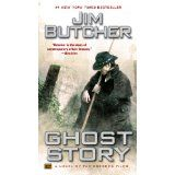 Ghost Story: A Novel of the Dresden Files (Kindle Edition)By Jim Butcher