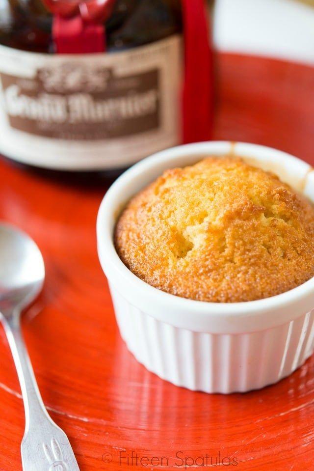 Macadamia Oil Grand Marnier Cake Recipe @fifteenspatulas