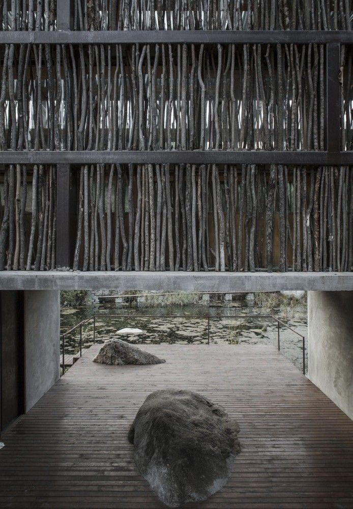 Li Xiaodong - The Liyuan Library Wins The Inaugural Moriyama RAIC International Prize