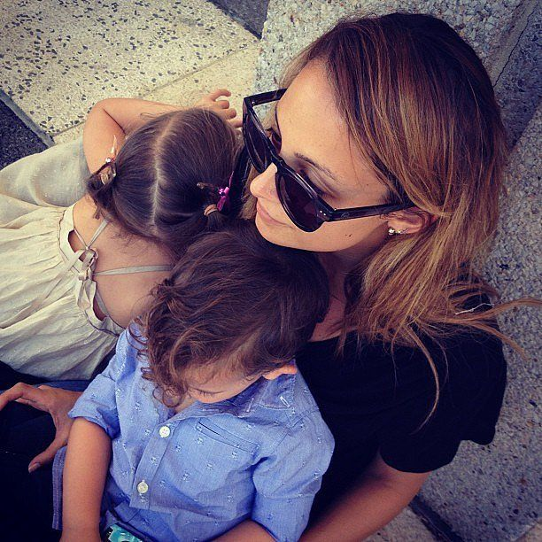 Nicole Richie and Joel Madden's Cute Family Instagrams | POPSUGAR Celebrity