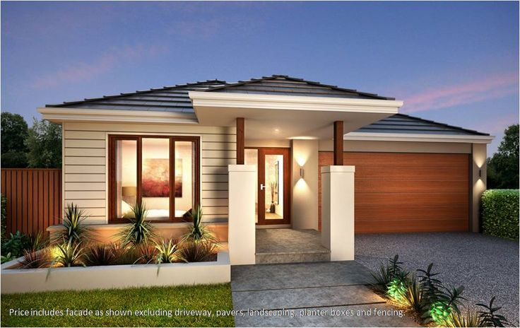 Mitchell 20 By Metricon Homes | House and Land Package | 125 Fradd Road, Munno Para SA