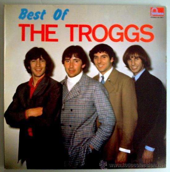 59 Best Images About Troggs On Pinterest Vinyls My