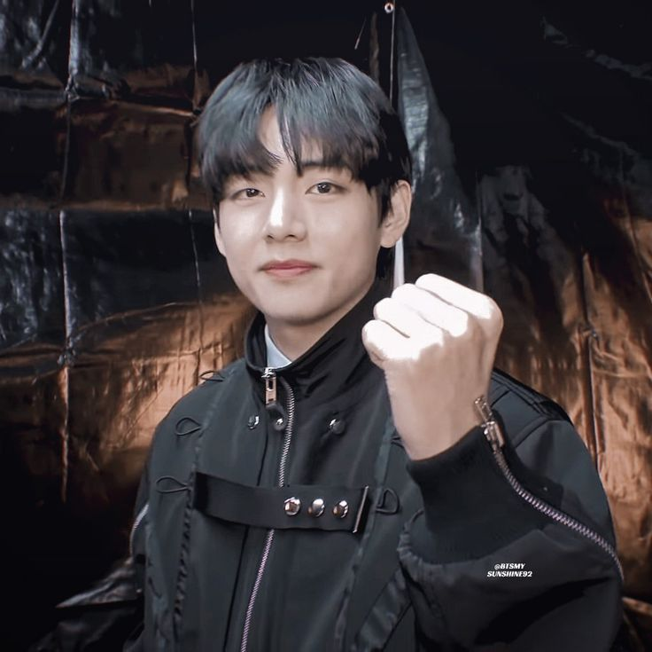 Pin On Bts Taehyung
