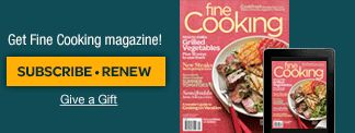 Fine Cooking Magazine - Create your own Macaroni and Cheese recipe maker