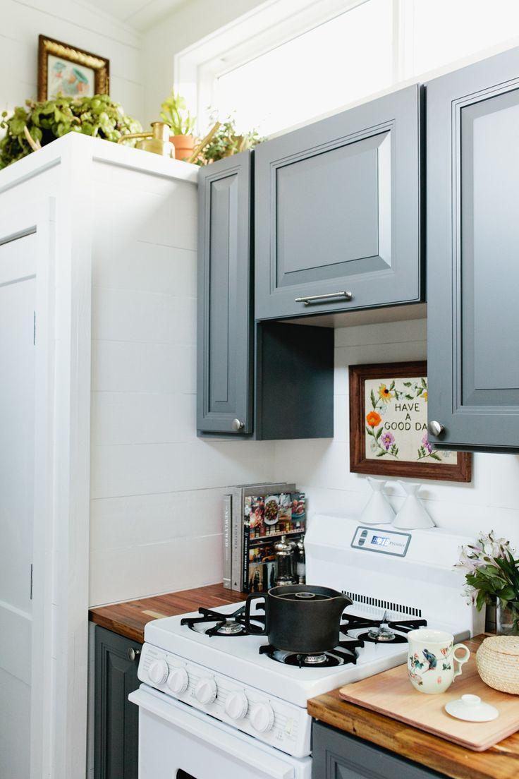 17 Best Ideas About Tiny House Kitchens On Pinterest