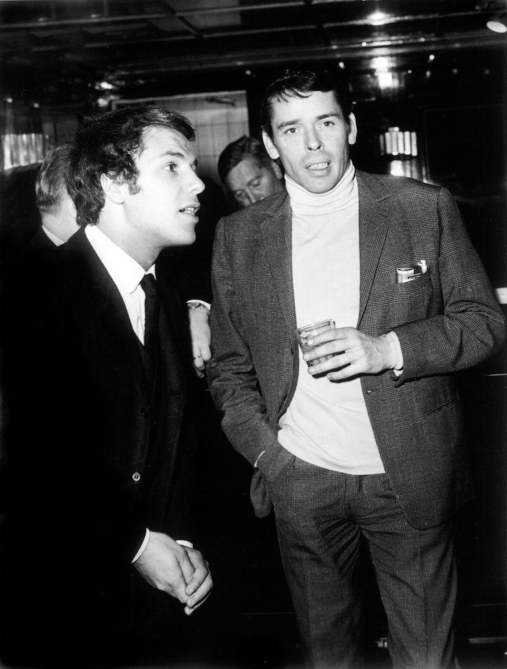Adamo & Jacques Brel