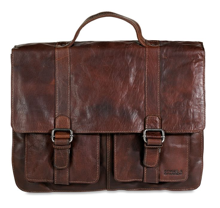 Business oldschool brown