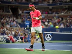 Result: Rafael Nadal eases past Kevin Anderson to win US Open #USOpen #Tennis #306961