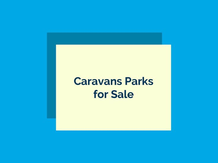 Are you searching for Caravan Parks for Sale Australia? Check out what we offer at caravanparkforsale.com.au for available parks. We are among the premier online site for selling and buying caravan parks. We deal with clients of various types, both big and small.
