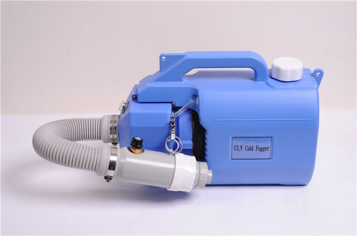 Mosquito Fog Machine , Mist Maker Fogger With CE