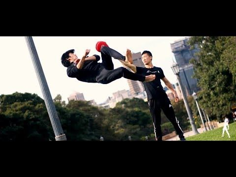 [HD] EXTREME Martial Arts Kicks and Tricking - DO YOU EVEN KICK? | INVINCIBLE WORLDWIDE - YouTube