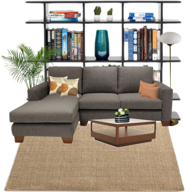 """""""living room"""" by lilly517 on Polyvore"""