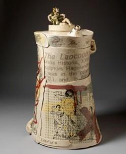 Ceramics by Stephen Dixon