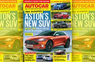 Autocar magazine 15 August  out now This week: Aston's new SUV TVR T350t vs Subaru BRZ 800bhp Ford Mustang and much more  In this week's Autocar we bring you the latest news about the new kid on the block in the burgeoning hyper-luxury SUV market - the Aston Martin DBX.  There's also an in-depth look at the Mazda engine tech which makes petrol engines the brand claims cleaner than electric vehicles.  Unabashed by Mazdas latest claim though there are hybrid offerings from Mercedes and Range…