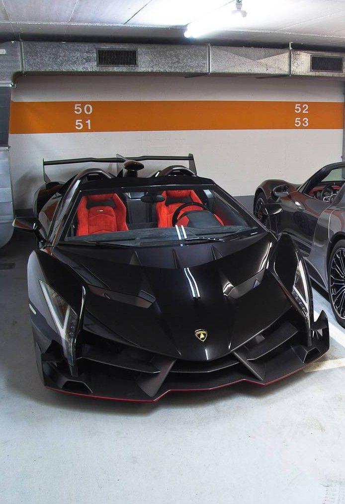 Lamborghini Veneno Roadster                                                                                                                                                                                 More