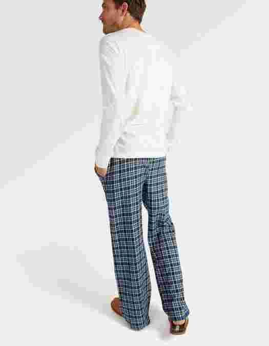 Main image showing Henley Pyjama Set