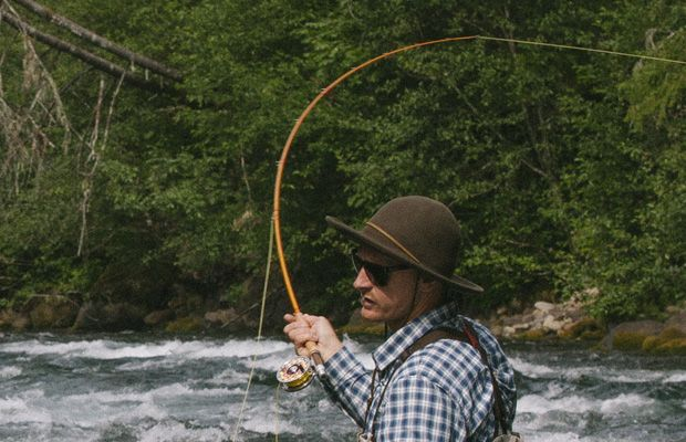 New to Fly? - Fly Fishing 101 | Redington Fly Fishing