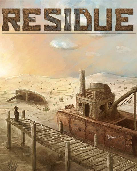 Residue, a story-driven 2D platform adventure, is now available - http://fireflowergames.com/shop/residue/