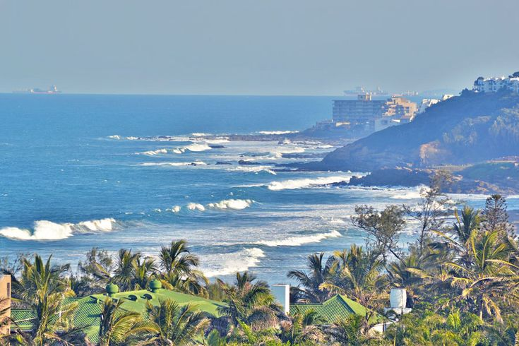 Experience Ballito, a small coastal town with a big personality. http://www.privateproperty.co.za/neighbourhoods/ballito/664