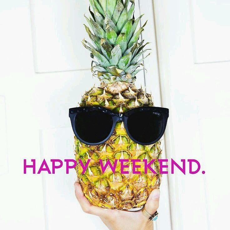 At last!  #weekend #vibes