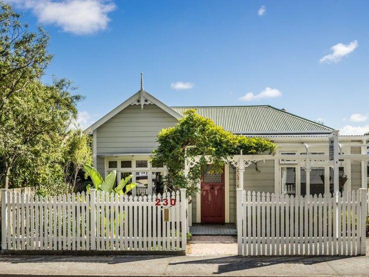Eastbourne Villa | Trade Me Property